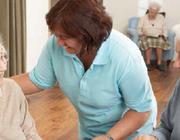 Mensenrechten van ouderen in verpleeghuizen
