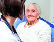 Multidisciplinaire richtlijn chronische pijn bij dementerenden
