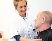 Angst bij COPD-patiënten in tweedelijns longrevalidatie