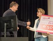 Prijswinnaars jaarcongres 2017