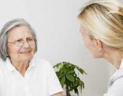 Taakherschikking in de ouderenzorg
